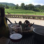 Sip while enjoying the view!