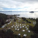 Hillside sites / Lake View