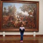 Foto de Museu Nacional De Belas Artes