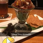 Fish Hopper Seafood and Steaks Foto