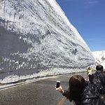 Photo of Tateyama Kurobe Alpine Route