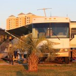 Foto de Pensacola Beach RV Resort