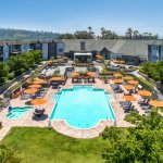 Foto di Hilton San Diego/Del Mar