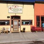 Photo de 4th Street Diner & Bakery