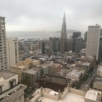 InterContinental Mark Hopkins San Francisco Foto
