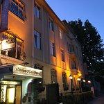 Foto de Ottoman Hotel Imperial