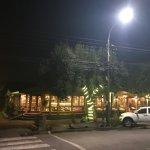 La mejor esquina de pucon, fresia con urrutia, dos grandes restaurantes!