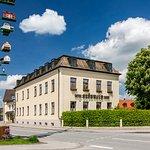 Photo of Hotel Grunwald Garni