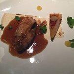 Foto de Jeremy Galvan Restaurant