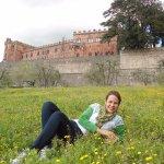 Castello di Brolio Foto