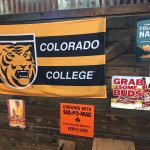 Home of the Colorado College Tigers!