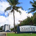 Oceanview Facade