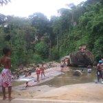Photo of Conceicao de Jacarei Beach