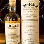 Dingle Single Malt Irish Whiskey