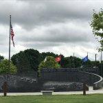 Soldiers Field Veterans Memorial Foto