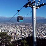 Photo of Salta Tram (Teleferico)