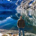 Lake Erskine