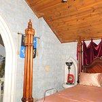 Foto di Castle Wood Cottages