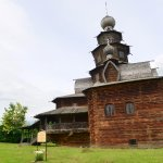Museum of Wooden Architecture (1)