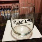 Foto de The Salt Table