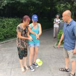 SAT China - Day Tours Foto