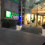 Photo de Holiday Inn Express Manhattan Times Square South
