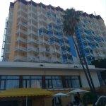 Hotel Monarque Torreblanca...