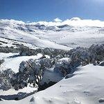 Charlottes Pass Snow Resort