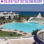 Photo of Golden Tulip Taj Sultan Resort