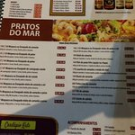 Foto de Beach Stop Restaurante & Bar