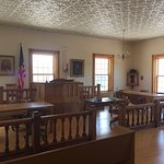 Lincoln Courthouse Museum