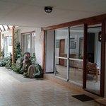 Photo de Hotel Hotu Matua