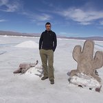 Photo of Salinas Grandes