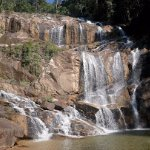 Cooling Waterfall