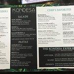 Foto de Kondesa Restaurante