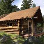 Hawley Mountain Guest Ranch Foto