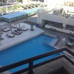 View with Swimming ool