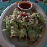 Tamales Especiales Kitchen