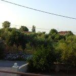 Άποψη Μαυροβούνιο