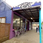 Rosebery Cafe and Gallery
