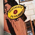 Foto de Pension Nostalgie