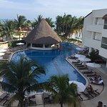 Isla Mujeres Palace Foto