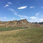Photo de Gorkhi-Terelj National Park