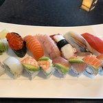 Foto de Sakura Sushi Japanese Restaurant