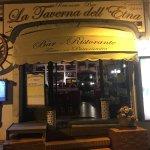 Foto di La Taverna dell'Etna