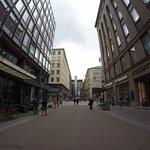 Foto de GLO Hotel Kluuvi Helsinki
