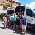 Tours y catas de vino