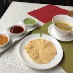 The Curry Culture Foto