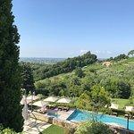 Villa Cipriani Hotel Foto