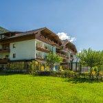 Hotel Almrausch - Sommeransicht